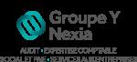 Logo groupe Y nexia - Sponsor soirée prestige 2019
