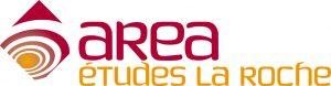 Logo AREA - Sponsor soirée prestige 2019